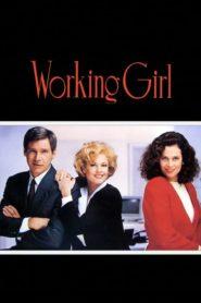 WORKING GIRL (1988) เวิร์คกิ้ง เกิร์ล หัวใจเธอไม่แพ้