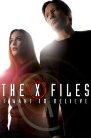 The X Files- I Want to Believe ดิ เอ็กซ์ ไฟล์- ความจริงที่ต้องเชื่อ (2008)