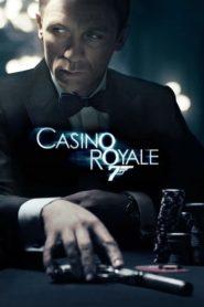 James bond 007 Casino Royale (2006) เจมส์บอนด์ 007 พยัคฆ์ร้ายเดิมพันระห่ำโลก
