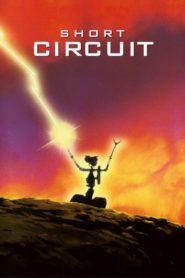 Short Circuit (1986) คนครับ ผมเป็นคน