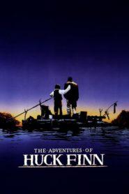 The Adventures of Huck Finn (1993) ฮัค ฟินน์ เจ้าหนูผจญภัย