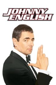 Johnny English (2003) พยัคฆ์ร้าย ศูนย์ ศูนย์ ก๊าก ภาค 1