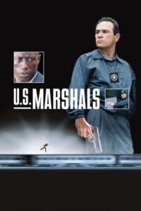 U.S. Marshals คนชนนรก (1998)