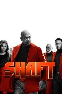 Shaft (2019) แชฟท์ เลือดตำรวจพันธุ์ดิบ
