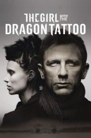 The Girl with the Dragon Tattoo พยัคฆ์สาวรอยสักมังกร (2011)