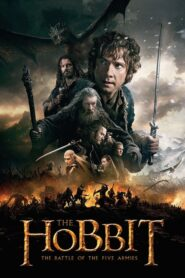 The Hobbit The Battle of the Five Armies เดอะ ฮอบบิท 2 สงคราม 5 ทัพ