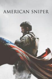 American Sniper สไนเปอร์โคตรพระกาฬ