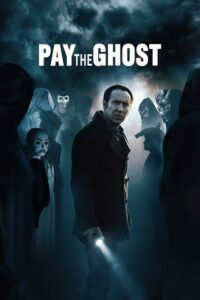 Pay the Ghost ฮาโลวีน ผีทวงคืน