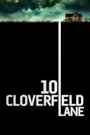 10 โคลเวอร์ฟิลด์ เลน (10 Cloverfield Lane)