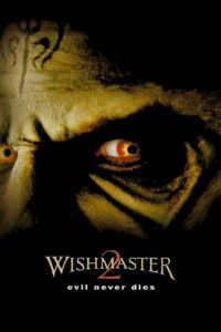 WISHMASTER 2 EVIL NEVER DIES (1999) พรซาตาน กระชากวิญญาณ